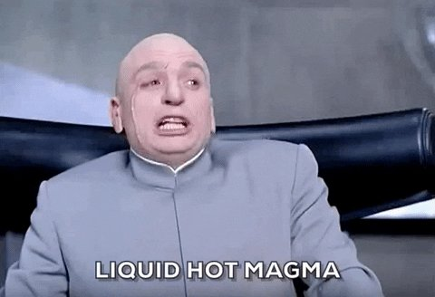 Austin Powers Lava GIF
