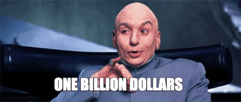 Dr Evil GIF by Product Hunt