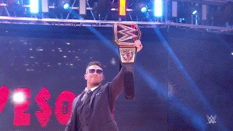@ryansatin's photo on #WWERaw