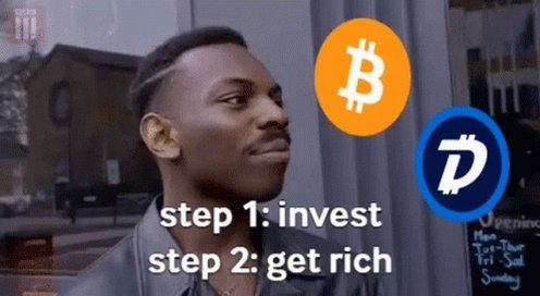 Invest Investing GIF