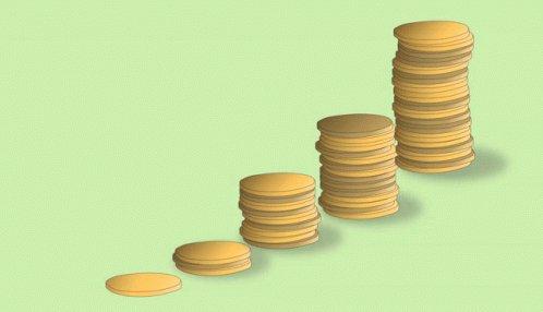 INVESTMENT Money GIF