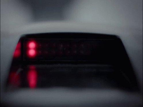 Hasselhoff Moped Rider GIF