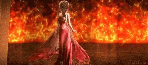 Burn In Hell Hot GIF