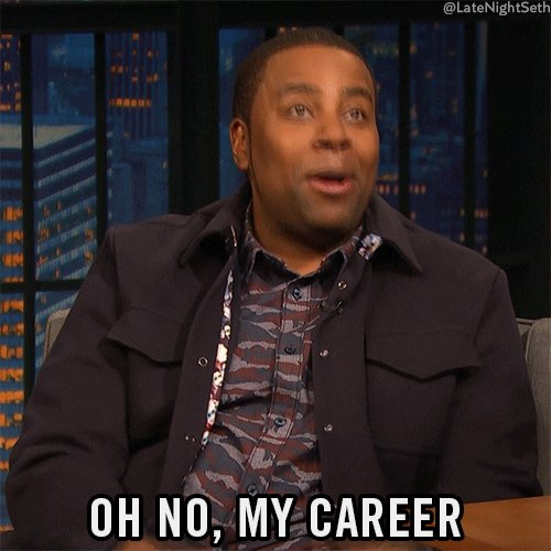 Oh No Lol GIF by Late Night with Seth Meyers
