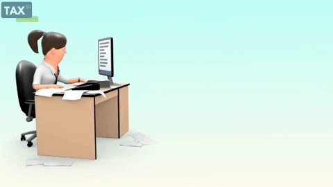 Work Working GIF by Tax50