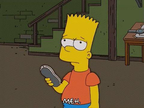 Bart Simpson GIF