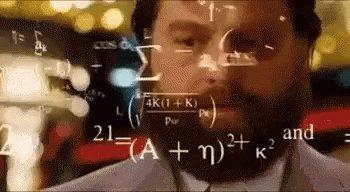 Calculation Math GIF