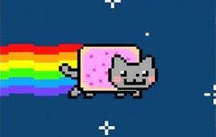 Nyan Cat GIF