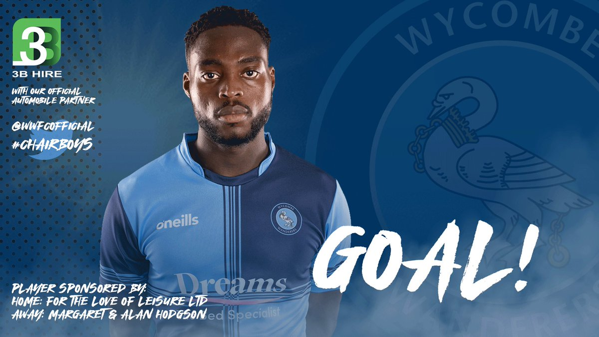 AHEAD THROUGH FRED. 1-0 | #WYCvREA