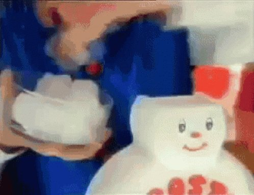 Image for the Tweet beginning: Mr Frosty... we all know