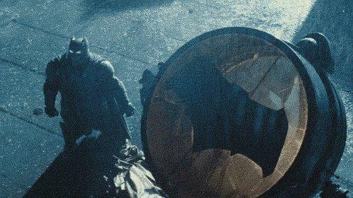 ben affleck superman vs batman GIF by Batman v Superman: Daw