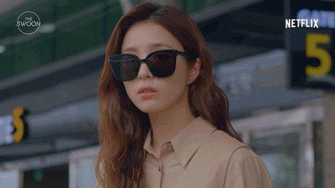 Korean Drama What GIF by Th...