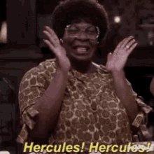 """""""I've lost 16 pounds!"""" @JKCorden @Oprah #OprahandWW"""
