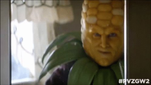 Kernel Corn Live Action Its Grow Time GIF