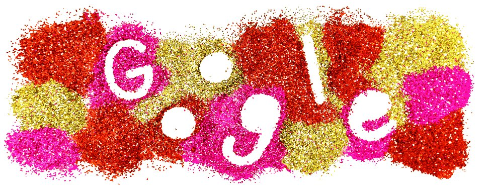 No matter how you celebrate #ValentinesDay2021, the underlying emotion that glues today together will never change: LOVE 😍  So now's your chance! Let that special someone know you love them to pieces ✨  Happy Valentine's Day from #GoogleDoodle 💘 →