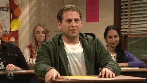 jonah hill stop sharing GIF by Saturday Night Live