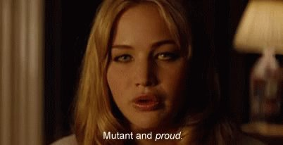 Mutant And Proud Raven GIF
