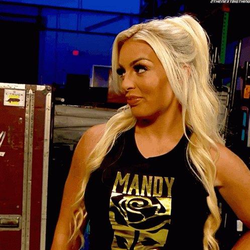 @WWE_MandyRose