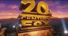 20th Century Fox Logo GIF