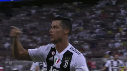 Cristiano Ronaldo gift by titlesteams  via @YouTube   #titlesteams #CristianoRonaldo #CR7byYou #CR7 #JuveCrotone #Juventus