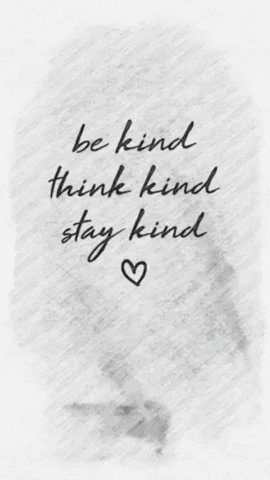 Today and Every day #BeKind 💕 #PinkShirtDay