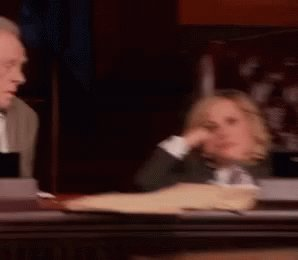 Parks And Rec Leslie GIF