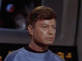 Star Trek Agree GIF