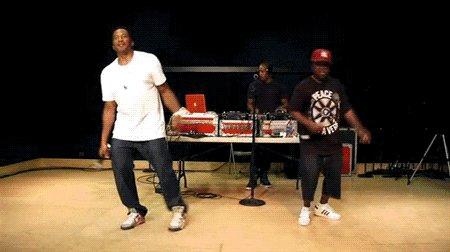 Hip Hop Hooray - Hoo Heh! #RushLimbaughisdead #BLM #Democrats #BidenHarrisInauguration