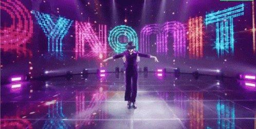 Okay yesssssss MJ Dynamite Dance Break Hobi lets goooooooooo! #btswinewednesday #MMA2020