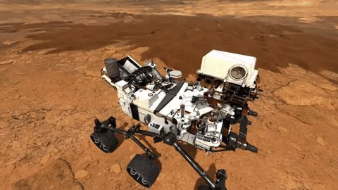 Jpl Rover GIF by NASA