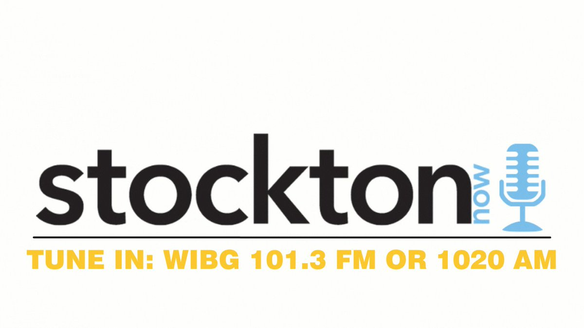 🎙️ LIVE IN 5❗️ Tune in to WIBG 101.3 FM or 1020 AM while enjoying your morning coffee☕️ as we discuss Career Education & Development; our #MLKDay of Service; Africana Studies, #diversity & #inclusion at #StocktonU; & navigating college sports during #COVID19 @stocktonospreys