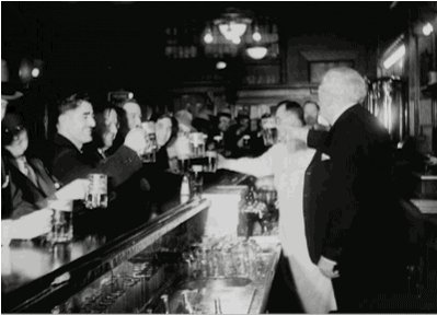 The @archivesfdn invites you to enjoy a drink with a twist of history. Dont miss a spirited conversation with cocktail expert Derek Brown @ideasimprove and learn more about temperance, prohibition, and the alcohol free cocktail movement! Register: archivesfoundation.org/event/cocktail…