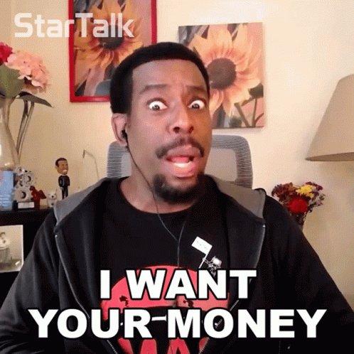 @mtgreenee @JoeBiden #scammer #scam #moneymoneymoney #lies #shameonyou #StopTheAttacks #QAnons #QCongress