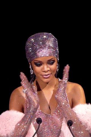 Happy 33rd birthday to the baddest to do it, Robyn Rihanna Fenty.