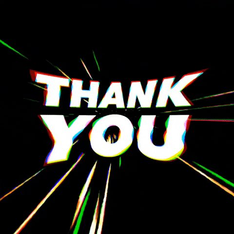 Thanks Thank You GIF by Lumi