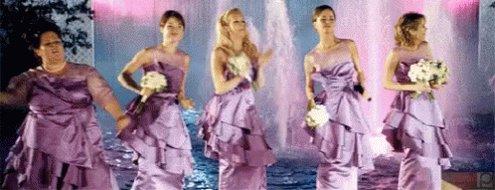 Bridesmaid Movie GIF