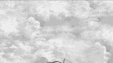 Messerschmitt Bf109 World War II GIF