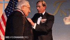 Henry Kissinger GIF