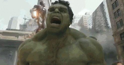 Avengers Avengers Assemble GIF