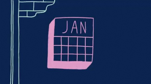 Calendar GIF
