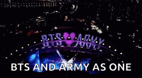 @bts_bighit BTS + ARMY = ETERNAL LOVE💜✨  #BTS_BE #태어나서_포꾸는_처음이라  #BTSARMY