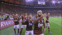 Flamengo Dança GIF