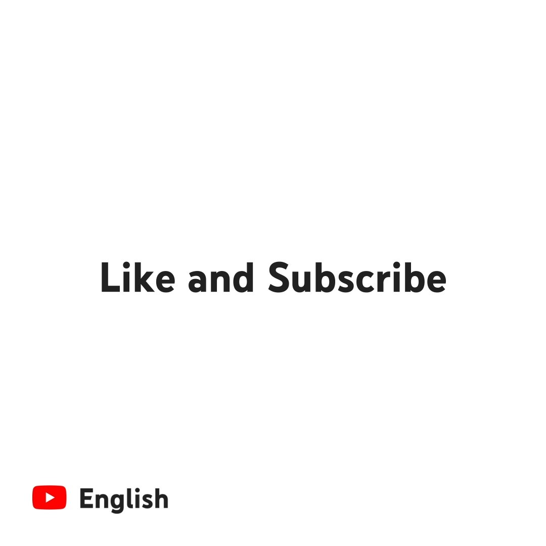 """How do *you* say """"Like & Subscribe""""?  For #InternationalMotherLanguageDay, screenshot and share to learn how to say Like & Subscribe in another language.🌎🌍"""