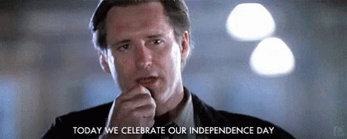 Independence Day GIF