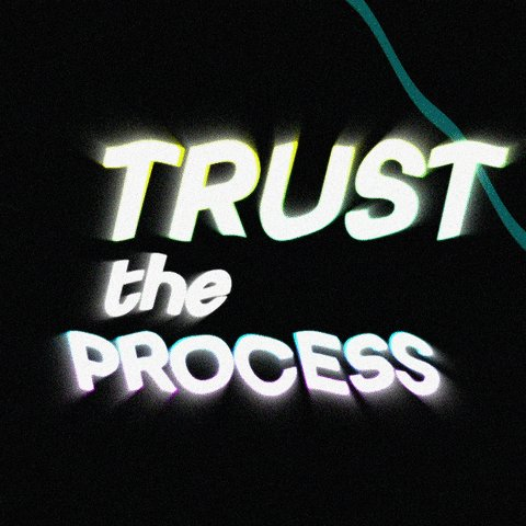Process Trust GIF by INTO ACTION