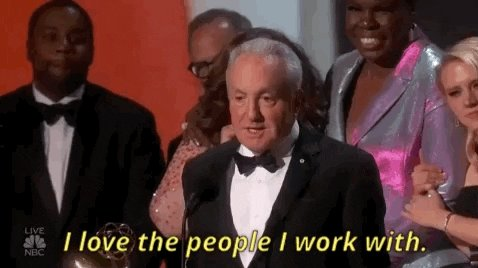 emmy awards coworkers GIF by Emmys
