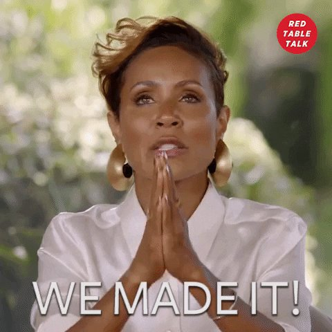 jada pinkett smith GIF by Red Table Talk