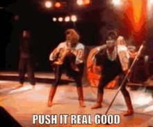 I would just like to publicly state how much I am LOVING #Coming2America like....#SaltNPepa and #envogue omgggggggg