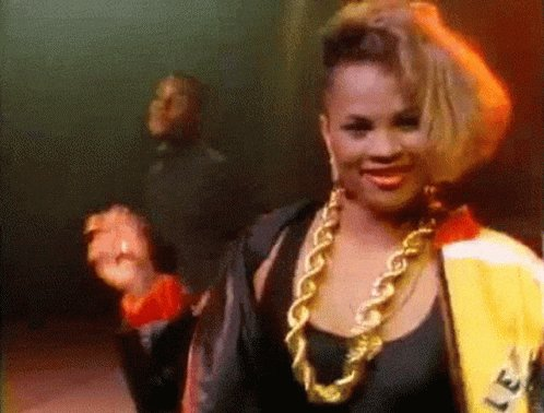 Started Watching #Coming2America and however the movie pans out, Bravo to bringing out some amazing 90's nostalgia #SaltNPepa #GladysKnight #Envogue