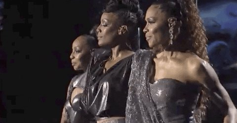 Wow @EnVogueMusic and #SaltNPepa. #Coming2America is giving us some nostalgic moments #ForttheCulture.